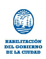 Habilitación del gobierno de la ciudad de Buenos Aires