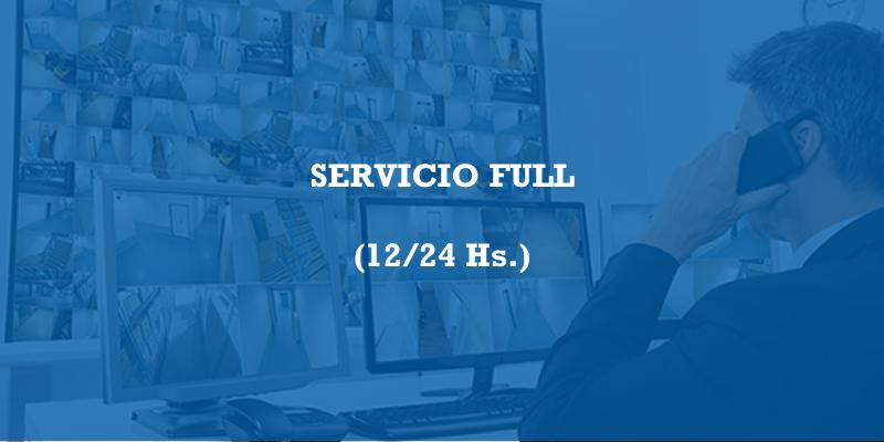 Servicio Full