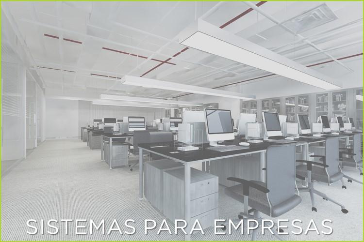 Sistemas para empresas